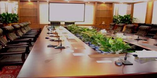 国家专利知识产权局会议室