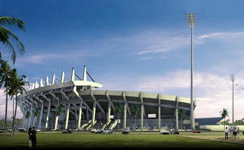 巴哈马国家体育馆