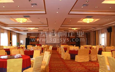 北京明日五洲大酒店