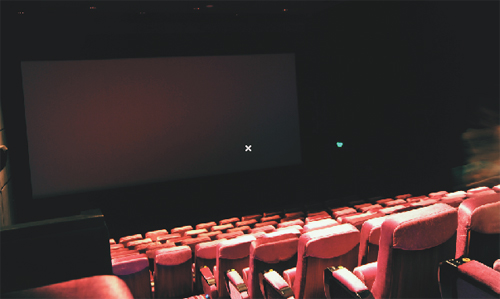 重庆北碚影院