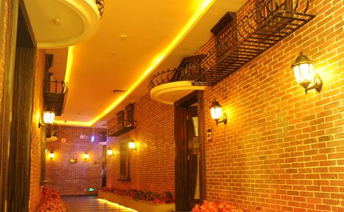 东城国际酒店俱乐部