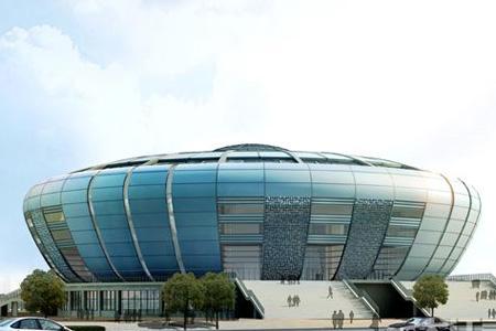 贝塔斯瑞成功中标江西省东乡体育馆扩声系统