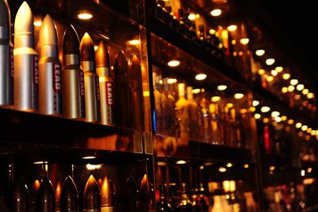 吉林1758酒吧