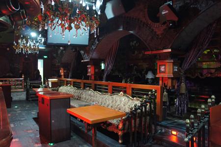 江苏菲比酒吧