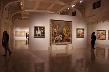 山东迎来第十届中国艺术节    贝塔斯瑞奏响悠扬的艺术旋律