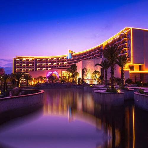 酒店广播龙8国际最新官网系统设计方案