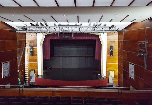 Teatro Taboas剧院