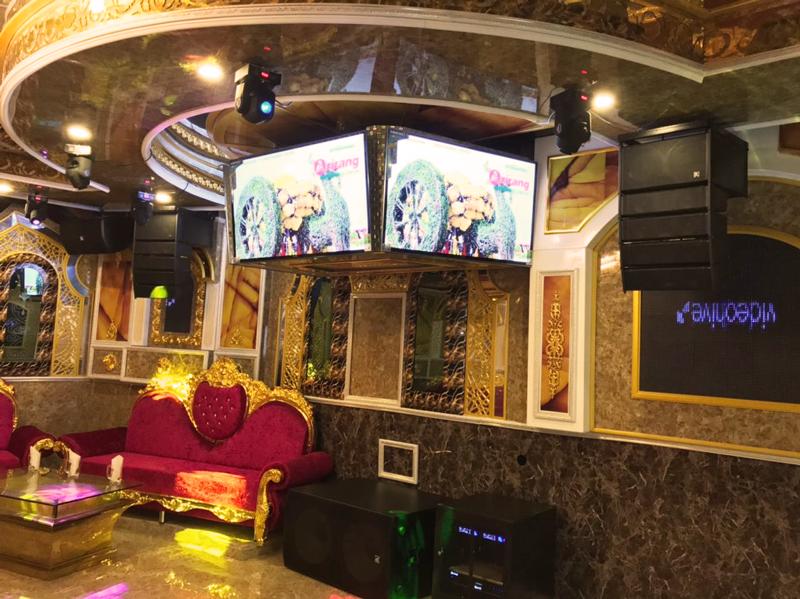 越南Hoang Gia豪华娱乐中心