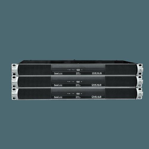 Chameleon动态音频服务器