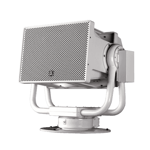 超远程声引擎系统