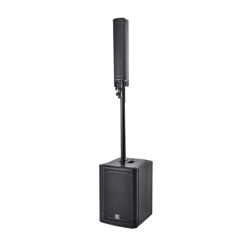 Meline紧凑型表演扩声系统