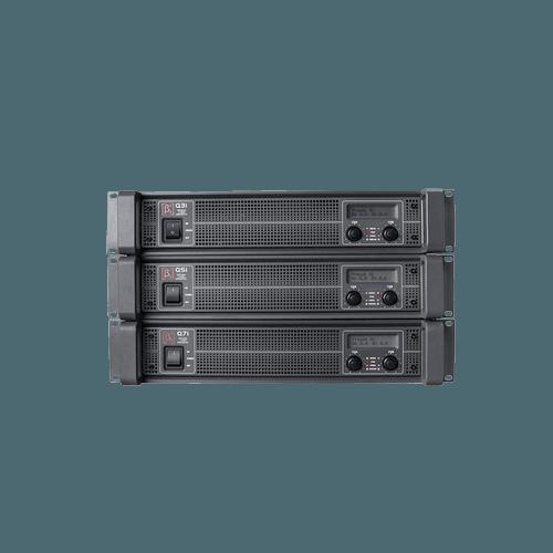 Q系列网络数字功率放大器