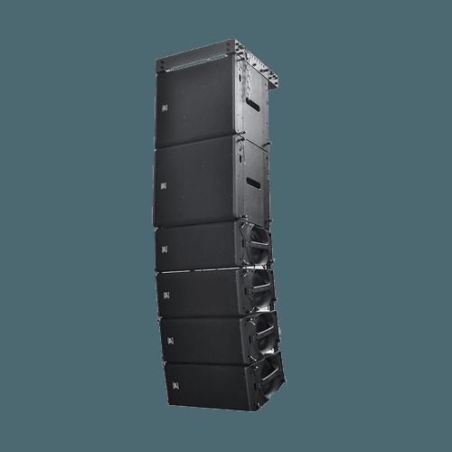 SLA高声压线性阵列系列