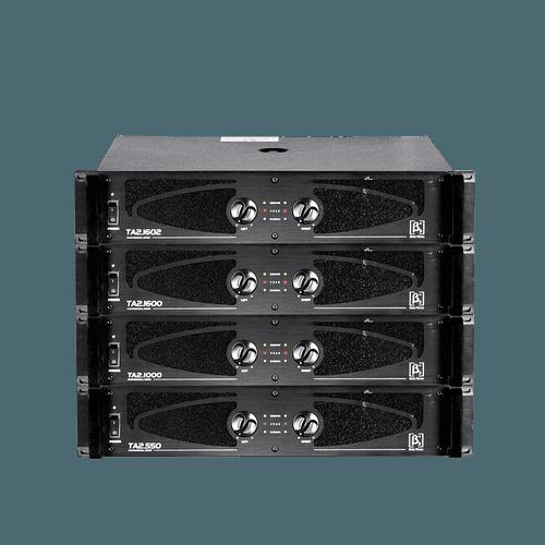 TA2专业音频功率放大器