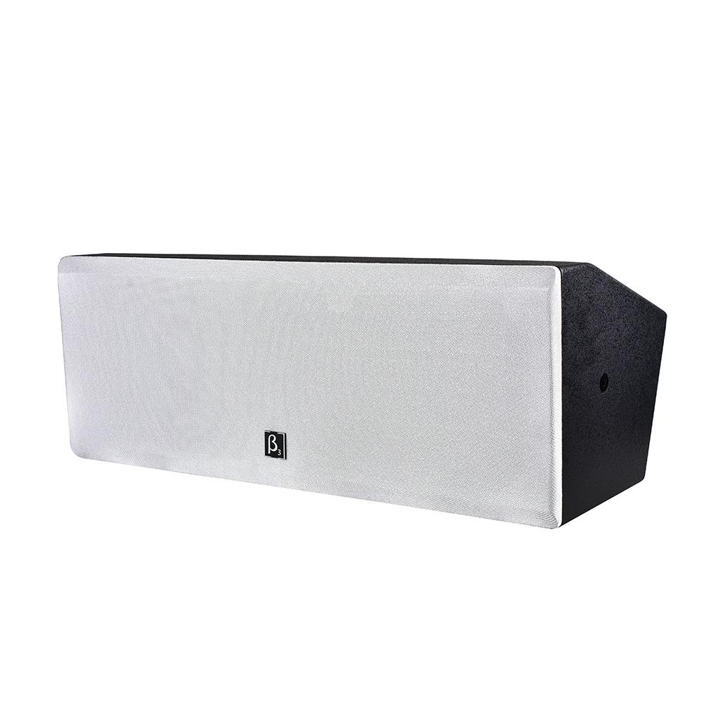 三分频6英寸低频音箱