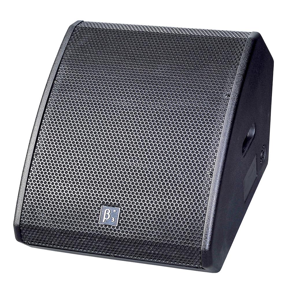 内置2分频12英寸全频返听扬声器系统