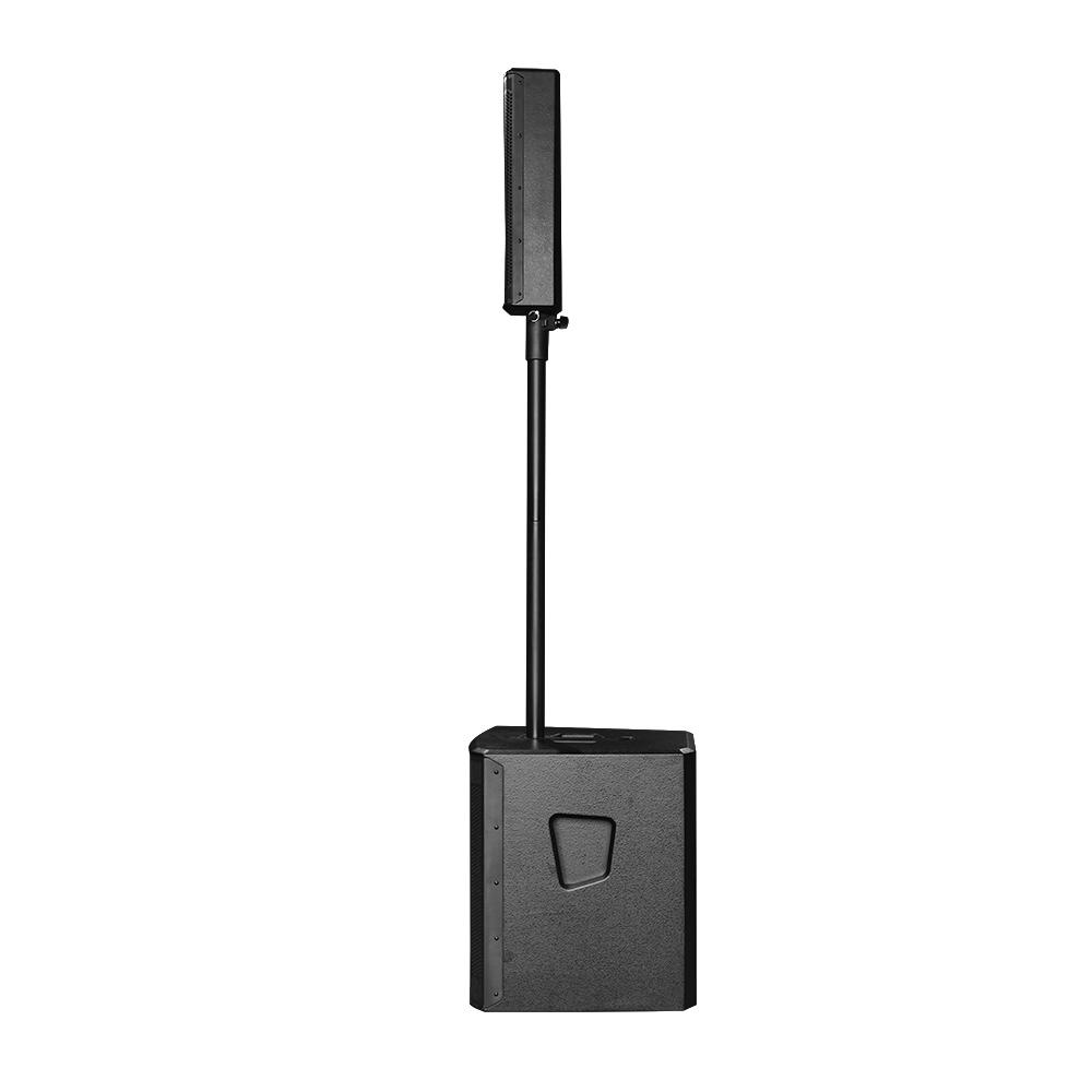 S12 - 多功能有源专业扬声器系统